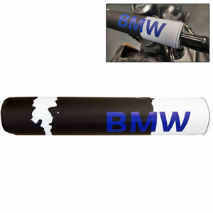 BMW Genuine Motorrad Motorcycle Handlebar Cross X Bar Pad 46637652222