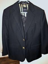 Nautica Boy's Navy Blazer 8 Regular Great Condition