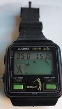 Reloj Casio Golf GG-9 game Watch Nintendo,lotus,sega,bandai,seiko.