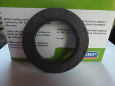 17x35x7mm SKF Oil Seal arbre double lèvre R23//TC 17x35x7 HMSA 10RG
