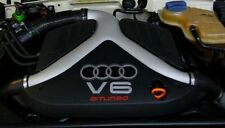 Audi 2.7 Turbo Motor BES Engine Moteur