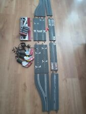 SCX SCALEXTRIC DIGITAL SYSTEM CENTRAL PIT BOX 02