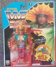 WWF Hasbro French Undertaker Figure 1992 Series 2 WWE