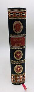 Molière Oeuvres complètes de Molière Genève, Éditions de Crémille, 1971.  In-4.