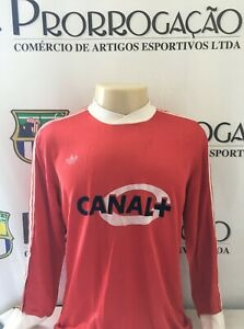 AS Monaco Football Shirts (French Clubs) for sale | eBay