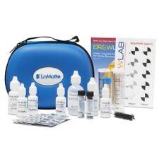 LaMotte Brewlabs Basic Water Test Kit Homebrew Beer Wine pH