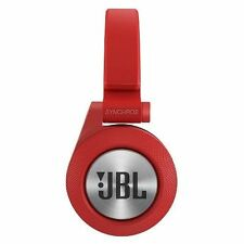 JBL E40BT Synchros Bluetooth Wireless Folding On-ear Headphone Blue