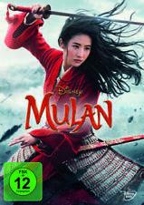 Mulan    DVD    NEU & OVP