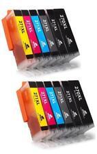 12 NON-OEM INK CARTRIDGE CANON PGI-270XL CLI-271XL GY PIXMA MG7720 TS9020 TS8020