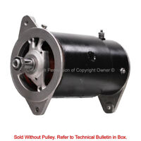 Alternator Quality-Built 9005 Reman