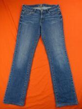 666f401df55793 LEVIS Jean Femme Taille 30 US - Modèle SLIGHT CURVE CLASSIC