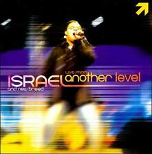 Live From Another Level Israel and New Breed Audio CD