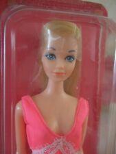 RARE VINTAGE Barbie NRFB 1972 Poupee de mode Canada issue..Lovey doll