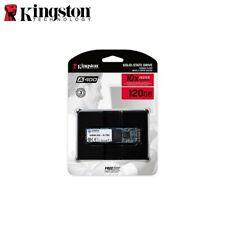 Kingston A400 120GB M.2 2280 SATA 6Gb/s Internal SSD Solid...