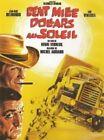 DVD *** CENT MILLE DOLLARS AU SOLEIL *** JP Belmondo, Lino Ventura ( neuf )