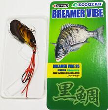 Ecogear Breamer Vibe 35 Blade Lure Color BV05