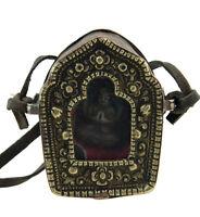Ghau Gau Gao tibetano - 6 cm-tempio da viaggio Jan