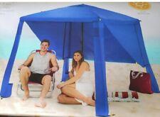 Beach Cabana - Canopy 3-in-1. Better than an Umbrella  LARGE FREE SHIP