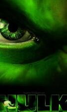 HULK (DVD-2003, 2 DISC SPECIAL EDITION) REGION 2. 5050582169522*****ERIC BANA***