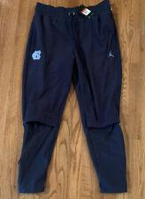 Nike Jordan North Carolina UNC Tar Heels Jumpman Sphere  Pants Large NWT $130