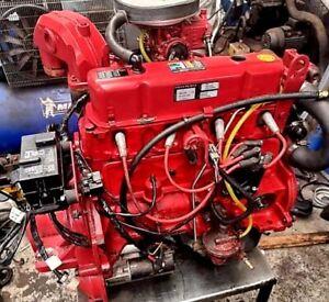 Volvo Penta Mercruiser 3.0 Engine Refurbishment