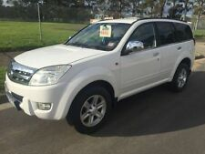 Four Wheel Drive Private Seller For Sale Petrol Manual Passenger Vehicles