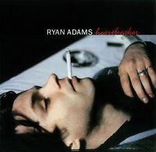 Ryan Adams - Heartbreaker [New CD]