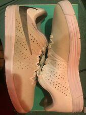 Nike Mens Paul Rodriguez CTD SB Summit White/Black-Pure Platinum 654863-100 Sz 8