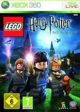 Microsoft XBOX 360 Spiel ***** LEGO Harry Potter Die Jahre 1-4 **********NEU*NEW