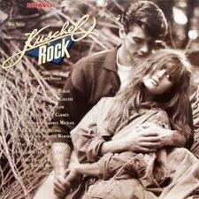 Kuschel Rock (1988) 02:Phil Collins, Barry Manilow, A-ha, Nazareth, Ber.. [3 LP]
