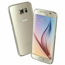 Samsung Galaxy s6 Gold- 32GB-3GB RAM -- BRAND NEW ONLY JIO DATA WORK ****
