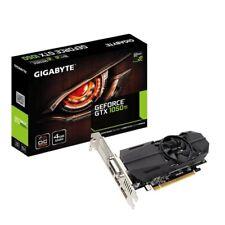 Gigabyte GV-N105TOC-4GL Video Card GTX 1050 Ti 4GB GDDR5 OC Low Profile 128Bit