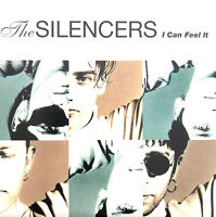 The Silencers CD Single I Can Feel It - France (EX/EX+)