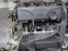 1996 HYUNDAI X3 EXCEL SINGLE CAM ENGINE