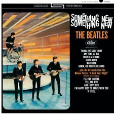 Something New - Beatles (2014, CD NEUF)