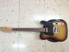 Fender USA Telecaster vintage 1978 new old stock!