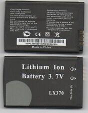 LOT 25 NEW BATTERY FOR LG LX370 WINE 2 UN430  LGIP-430N