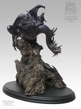 SIDESHOW WETA Lord of the Rings FELLBEAST MORGUL LORD Herr der Ringe SEIGNEUR