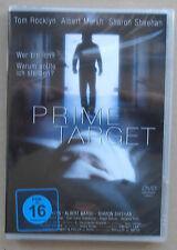 Prime Target - Wer bin ich? - Warum sollte ich sterben? - DVD neu & OVP