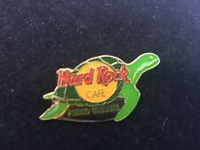 PUERTO VALLARTA SEA TURTLE HARD ROCK CAFE PIN