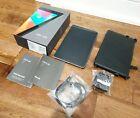 ASUS Google Nexus 7 2012 32GB with leather magnetic case & original box