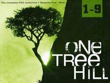 One Tree Hill - Season 1-9 Complete [DVD] [2012][Region 2]