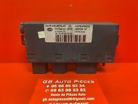 MERCEDES CLASSE SLK R170 MODULE FREIN POMPE A VIDE REF A0295450632
