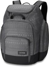 Dakine Boot Pack DLX 55L Backpack Ski / Snowboard Boots Bag Hoxton Gray New