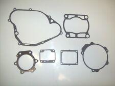1980/1981 Yamaha YZ 250; 81/82 IT 250 Complete Engine Gasket Kit