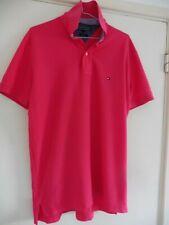 Tommy Hillfiger Polo Shirt Men's regular fit Medium Like New