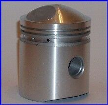 ENSEMBLE DE PISTONS SET KIT PISTON AERMACCHI 250 4T Ala Verde 1959-'72