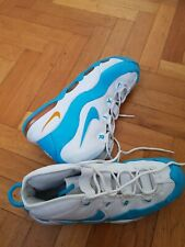 NIKE AIR MAX UPTEMPO 95 scarpe shoes 45 5 jordan flight speed vintage 90s bulls