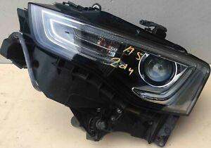 AUDI A5 2013- TILL DATE HEAD LIGHT