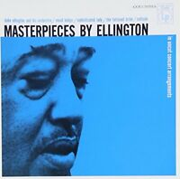 Duke Ellington and His Orchestra - Masterpieces By Ellington [CD]